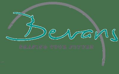 Bevans logo for Jordan